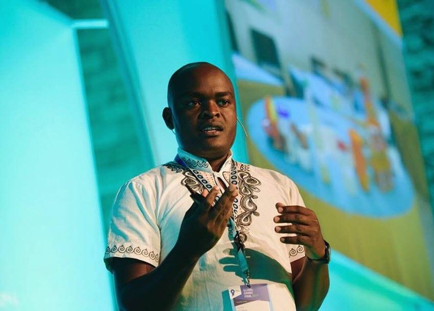 Kenyan Start up wins the Global CLimateLaunchPad Award 2017