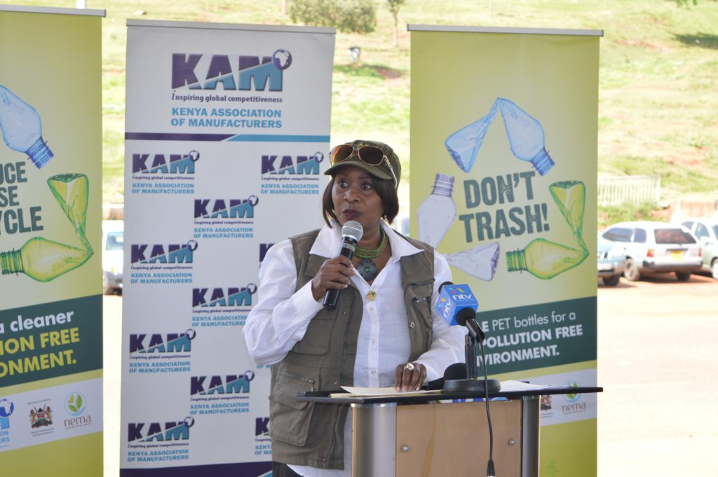 Industry task force rolls out PET waste management initiatives in Kenya