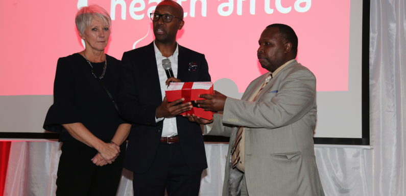 Sh80b boost to Africa's healthcare financing