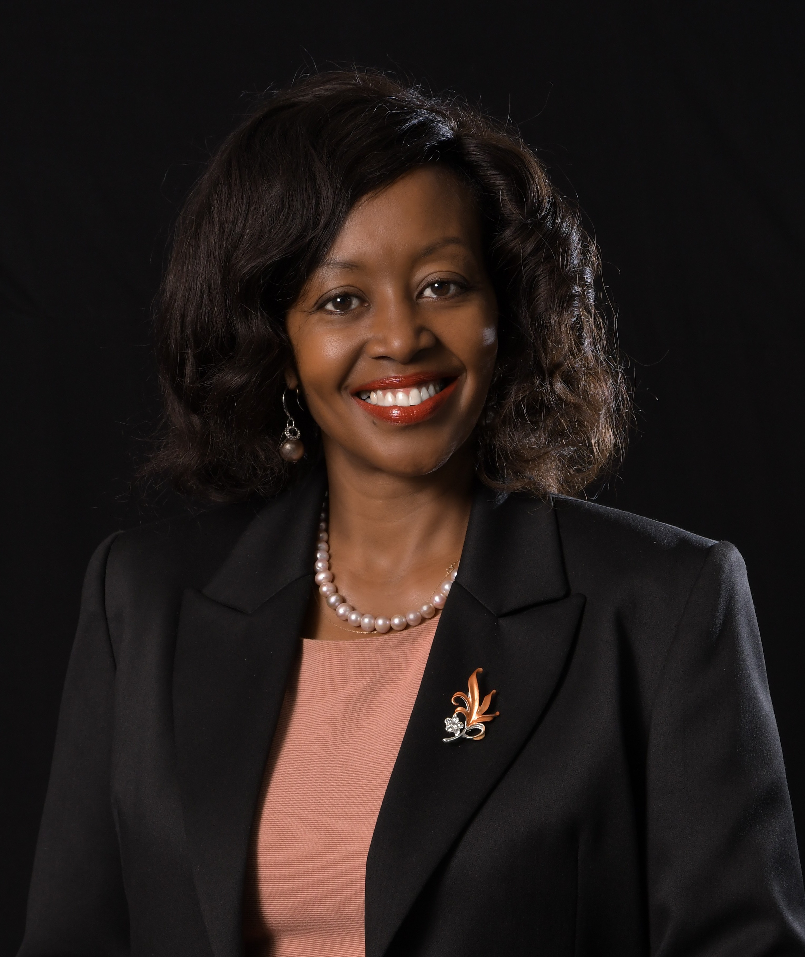 Illicit trade is a national disaster: Flora Mutahi