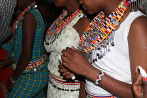 More girls escape FGM in Kajiado county as community embraces alternative rites of passage. PHOTO: Lilian Kaivilu/Impacthub Media