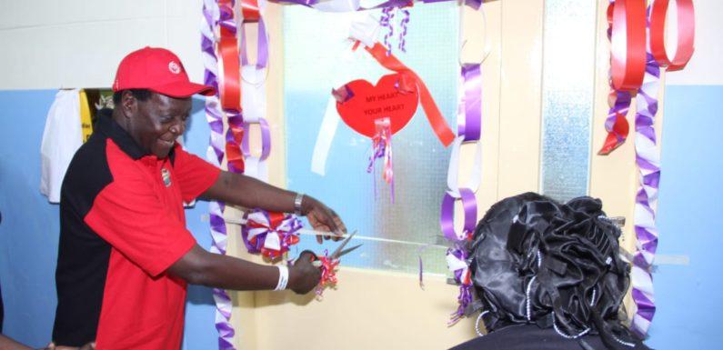 Vihiga county launches cardiac unit as world marks Heart Day