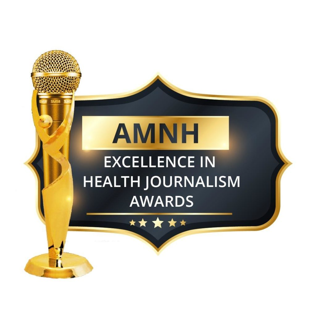 Amref launches 2019 AMNH Excellence in Health Journalism Awards