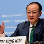 World Bank Group President Kim to Step Down