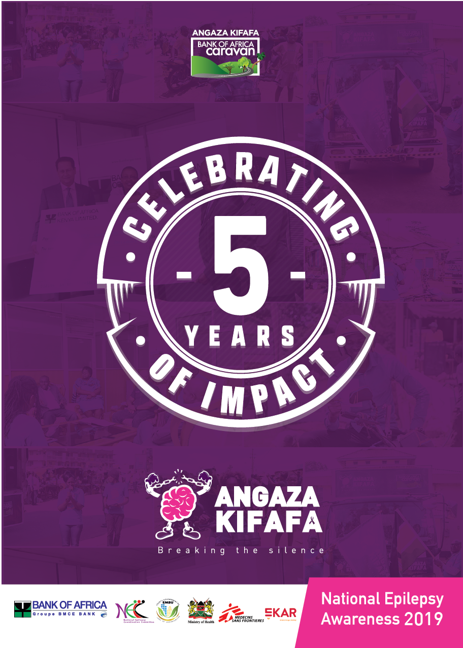 Kenya celebrates International Epipelsy Day and 5 years of impact through the Angaza Kifafa Campaign