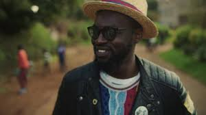 Blinky Bill creates a pan-African anthem for Emirates