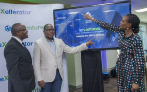 Standard Chartered launches Africa eXellerator innovation hub in Kenya