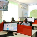 Vihiga County launches information lab to guide planning of development projects