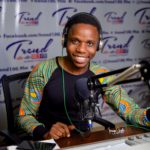 Nigerian journalist committed to serve young people