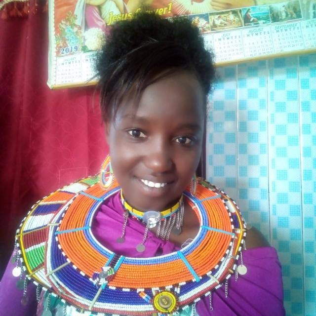 Mary Supeet: A beacon of hope for Maasai girls in Kenya