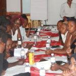 Young women leading change in Kenya's slums
