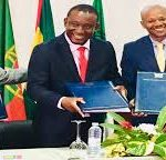 São Tomé and Príncipe signs Lusophone country-specific compact to accelerate inclusive private sector led growth