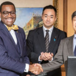 Japan and African Development Bank announce $3.5 billion in support of Africa's private sector development