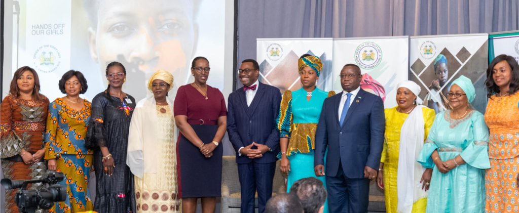 Hands off our girls! African first ladies take campaign against rape, early child marriage, to UN General Assembly