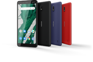 Nokia 1 Plus now available for Sh6,999 on Jumia Black Friday offer
