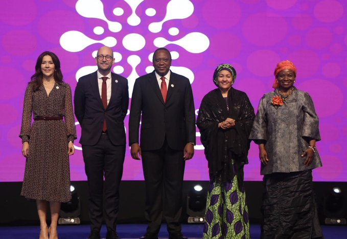 Major commitments made by governments, civil society, private sector at ICPD25 summit