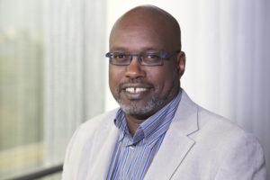 Mucai Kunyiha - KAM Vice Chairman