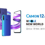 Camon 12 Air launched in Kenya