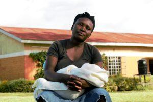 Nelly Achakulwa, resident,Kakamega County