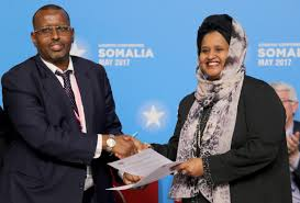 Somali to re-establish relations with WorldBank, 30 years later