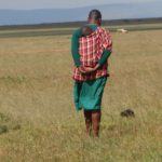 Hope for teenage mothers in Samburu county