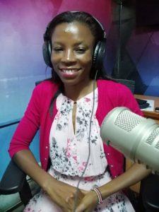 Caroline Wangamati, Bungoma First Lady and a maternal health champion