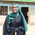 Young Isiolo teacher empowering students amid covid-19