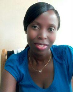 Joy Watitwa Sickle Cell Disease warrior
