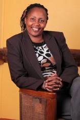 Mamlaka Hill Chapel head of missions Margaret Muhia