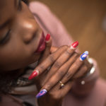 New nail art technology lets you decorate your nails in seconds