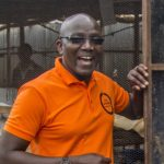 Dr Victor Yamo Humane and Sustainable Agriculture Campaigns Manager at World Animal Protection