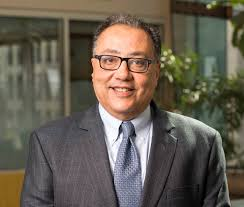 Hafez Ghanem Takes Over as World Bank's Vice President for Africa