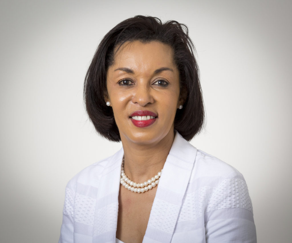General Electric appoints Brenda Mbathi as East Africa CEO
