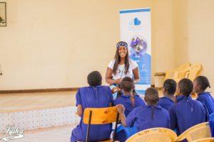 Giving girls confidence behind bars: Kamae Girls Borstal Institute, Kamiti Prison