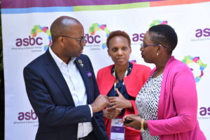 Leaders push for reforms in health sector to achieve Universal Health Coverage