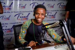 Austine Okorodudu, Founder-Realities youth Empowerment Foundation (IRYEF)