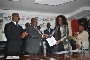 World Bank Group to support National Chamber of Commerce to Strengthen Public Private Dialogue