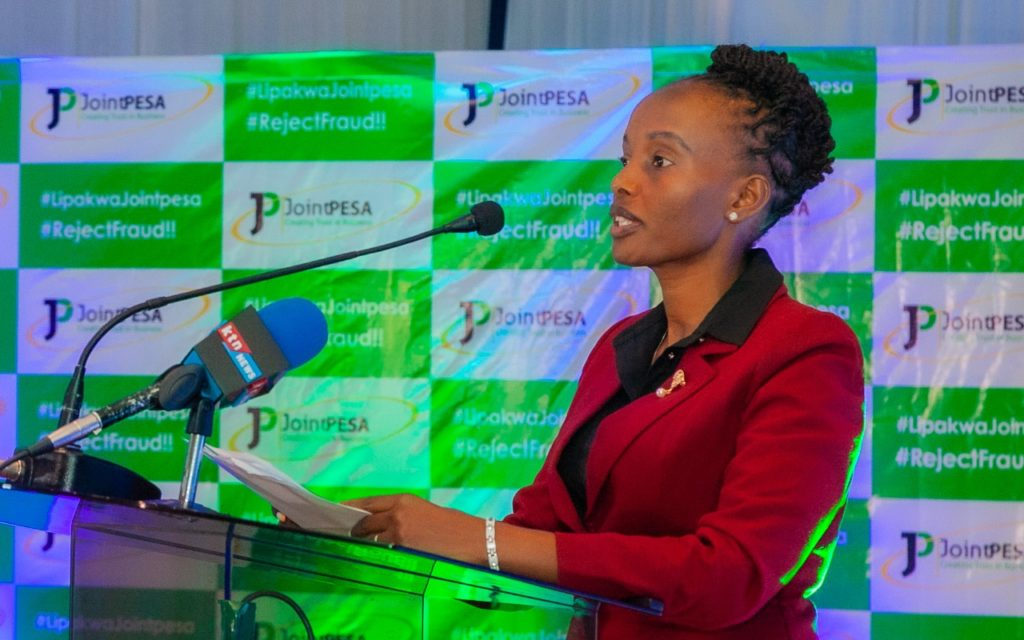 New platform to curb online fraud launched in Kenya