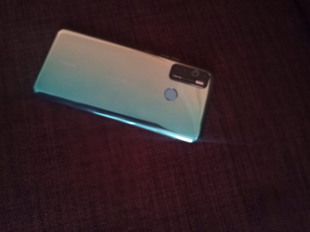 The new Tecno Camon15