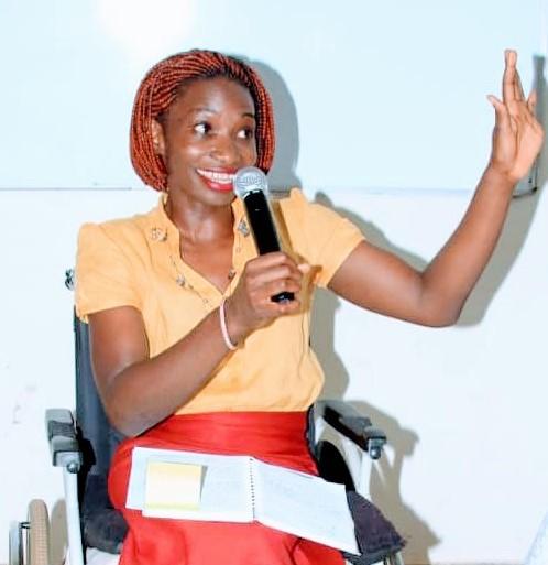 Victo Nalule, Impacthub Media