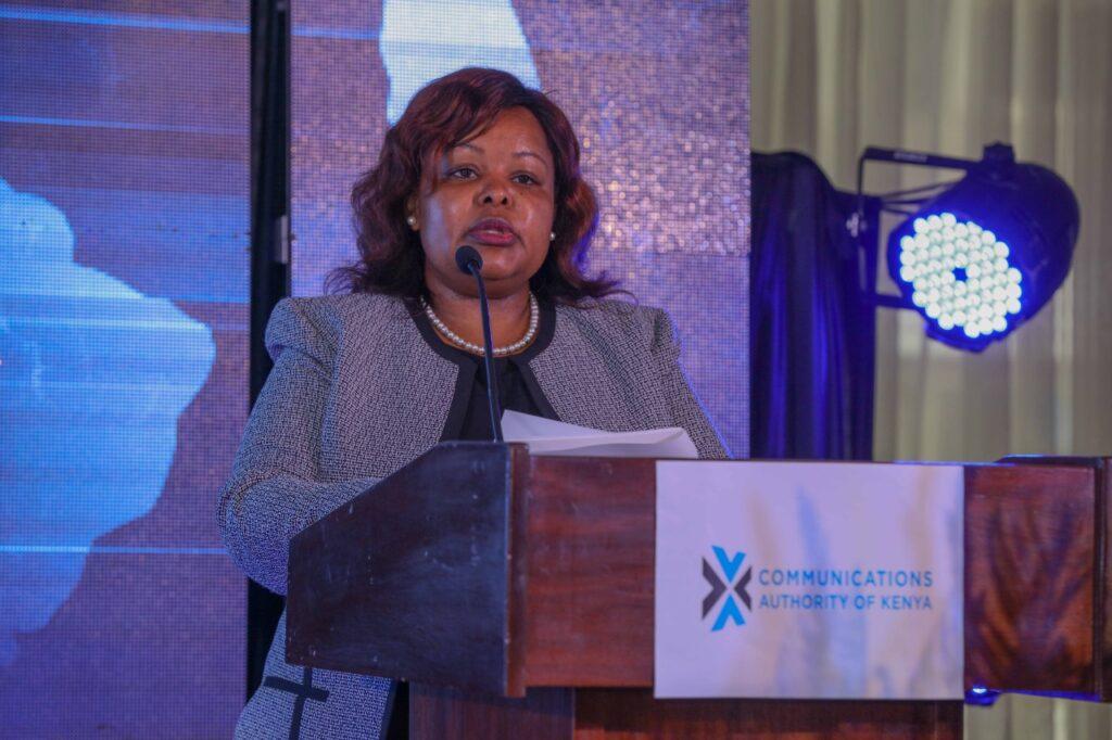 Communications Authority of Kenya launches Kuza Awards