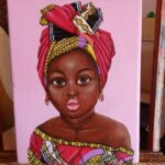 Nyota art studio: Home to Kibra's budding artists