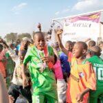 Where football meets books: How a Kenyan organization is nurturingtalent among slum children