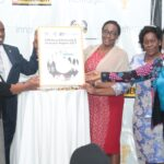 Kenya outperforms the global average of female board of directors